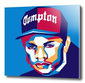 Eazy e gangsta rap