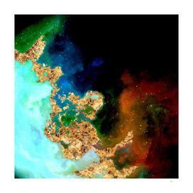 100 Nebulas in Space 089