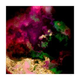 100 Nebulas in Space 105