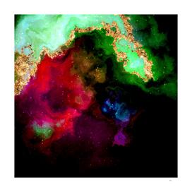 100 Nebulas in Space 115