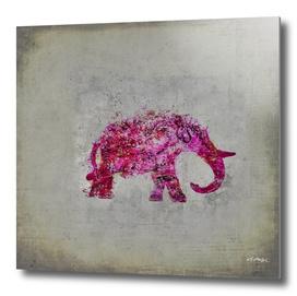Artsy Elephant