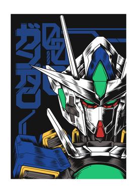 00 qant Gundam