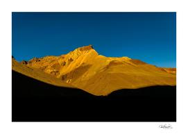 Aconcagua National, Park, Mendoza, Argentina020