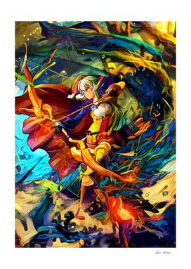 Ultimate Archer