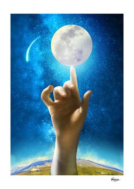 Lunar Equilibrium