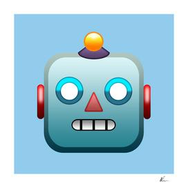 Emoji Robot