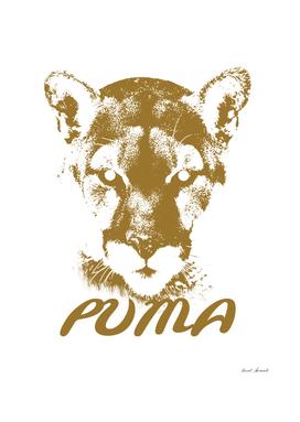 PUMA Wild Nature Animal