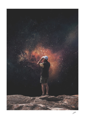 Space tourist II