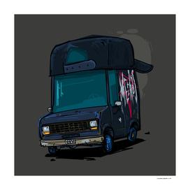 rideOrama Head Banger