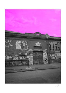 Pink Sky series