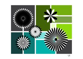 Flower 001 II