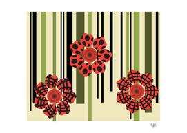 Flower 005 II