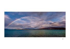 Dezdeash Rainbow