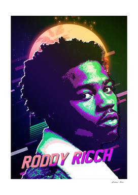 Roddy Rich