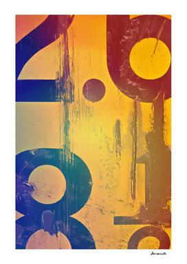 Metric Alphabet
