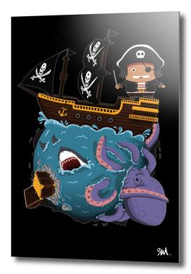 My Planet_Pirates Land