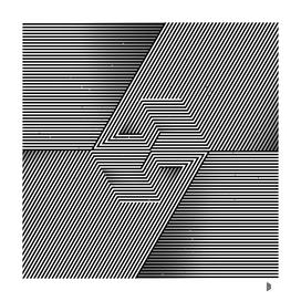 Hexagonal way