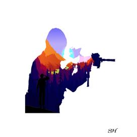 Soldier manipulation