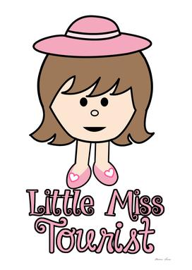 Little Miss Tourist