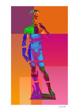 Technicolor David