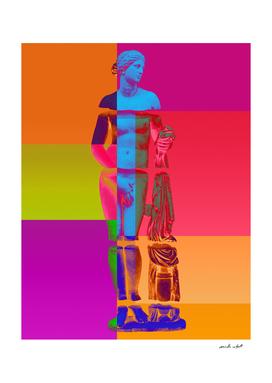 Technicolor Aphrodite