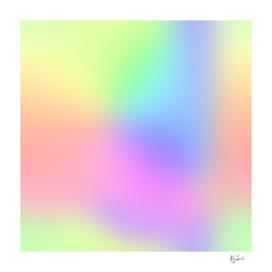 Unique Rainbow Gradient