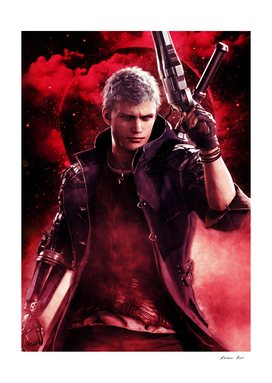 Nero Devil May cry