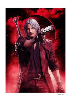 Dante DMC 5