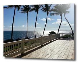 Peaceful Waters Puerto Rico