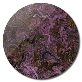 Oil Spill in the Grape Cool-Aid
