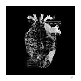 Heart Wanderlust