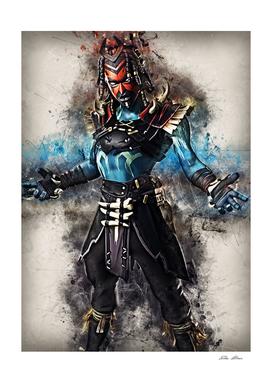 shaman fortnite
