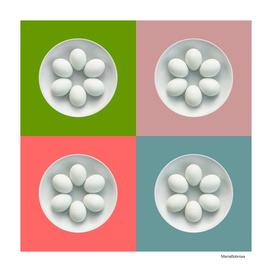 white eggs 05