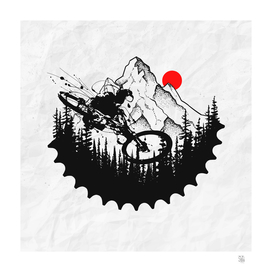 Ink Rider