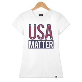 USA Matter Bright
