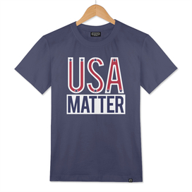 USA Matter Dark