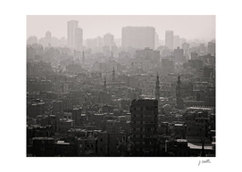This is Cairo