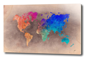 world map 24