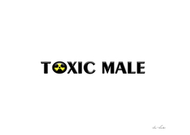 Toxic male