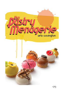 The Pastry Menagerie