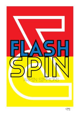 Flash & Spin