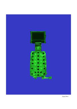 Green Urban Ancestor Cell