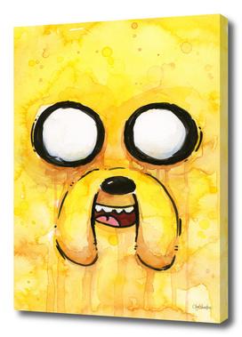 Jake Face