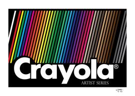 Crayola concept art
