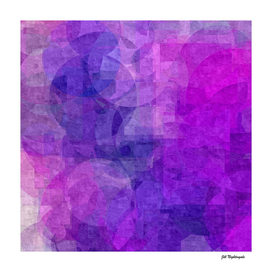 Pink and Purple Shapes