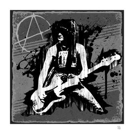 Punk Bass
