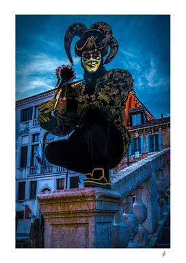 The Spirit Of Carnivale