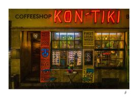 Kon-Tiki Coffee Shop