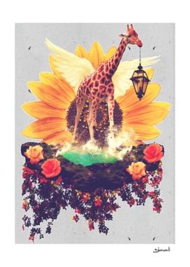 Girafflower.