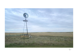 Windmill Prairie